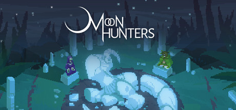 Moon Hunters sur PC