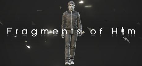 Fragments of Him sur PS4