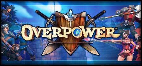 Overpower sur PC