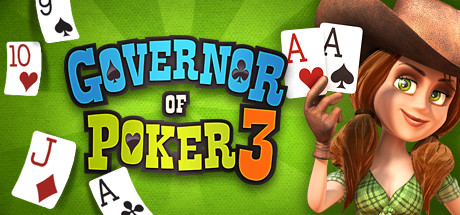 Governor of poker 3 pc full