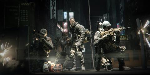 The Division : Meilleur jour de lancement pour un jeu Ubisoft