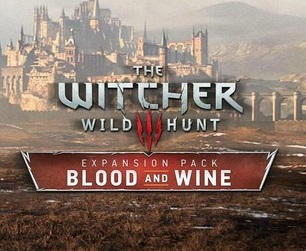 The Witcher 3 : Wild Hunt - Blood and Wine sur PS4