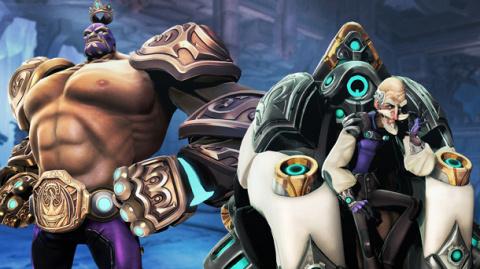 Battleborn : Le hero-shooter de Gearbox est officiellement mort