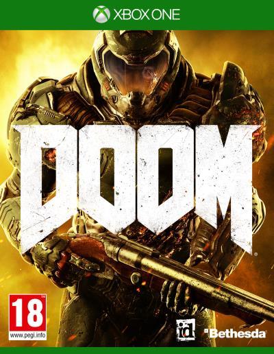 Doom sur ONE