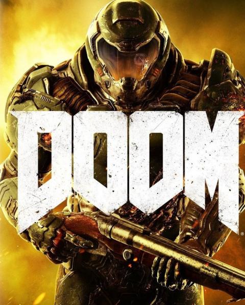 Doom sur 360