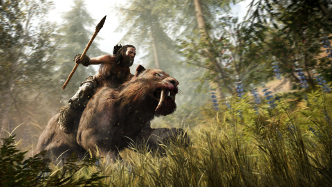 Far Cry Primal : Benchmarks et guide technique de la version PC