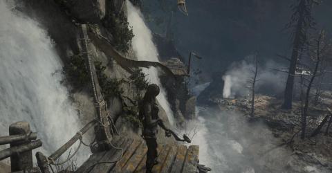Amoindris Rise Of The Raider Maison La Des Soluce Tomb XOkZPiu