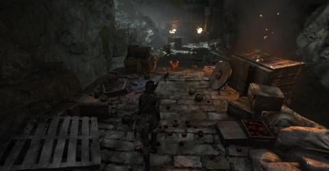 Soluce Tomb Raider : Legend : Nos solutions à votre problème. Ce n'est pas notre genre de vous laissez en rade.
