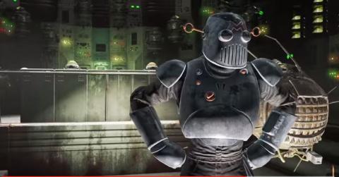 Fallout 4 : Automatron, date de sortie et bande-annonce
