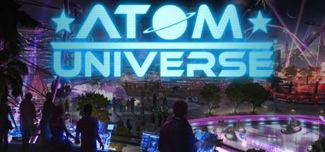 Atom Universe sur PS4