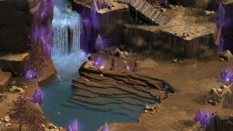 Promo : Tomb Raider, MGS V, Tyranny en promo sur Gamesplanet !