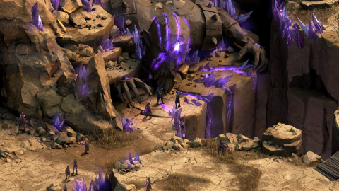 Tyranny : Le prochain RPG d'Obsidian a enfin sa date de sortie !