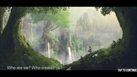 Evolving Planet : la science au service du gameplay
