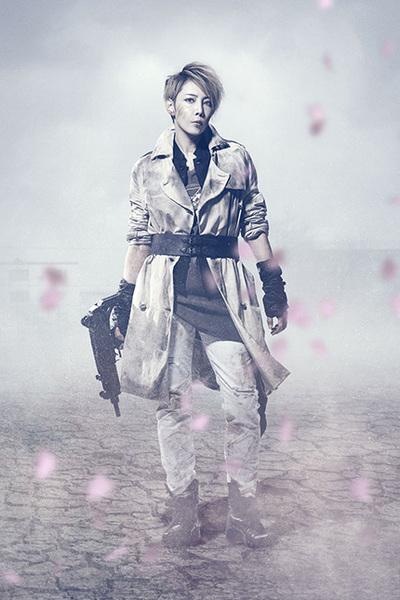 Resident Evil: Une comédie musicale pour le Japon