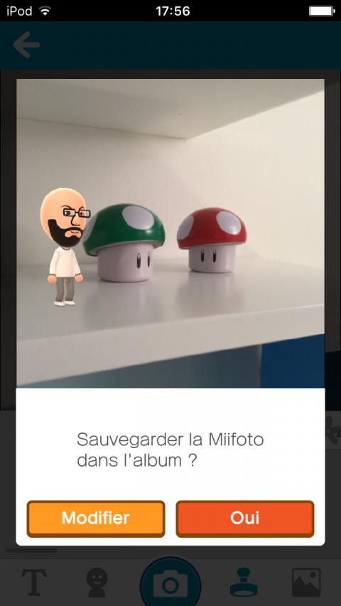 Miitomo : Nintendo sociabilise sur mobiles