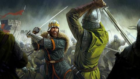 Jaquette de Total War Battles Kingdom : La conquête du marché grand public