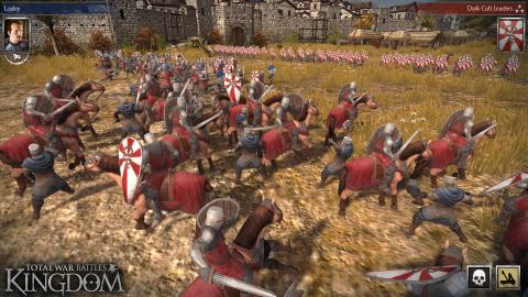 Total War Battles Kingdom : La conquête du marché grand public