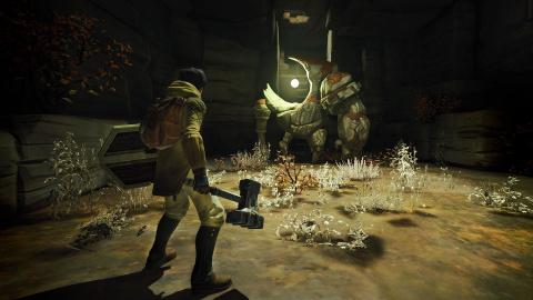 Chronos : Le RPG exclusif à l'Oculus repéré sur PS4, Xbox One, Switch et PC