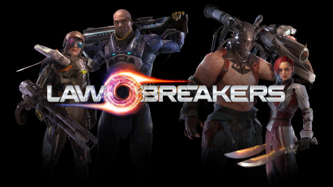 GDC 2016 : LawBreakers, le shooter gravitationnel sera finalement payant