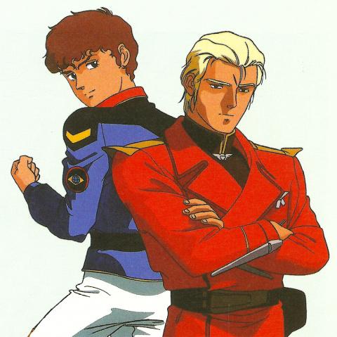 Gundam, la poule aux oeufs d'or de Bandai Namco