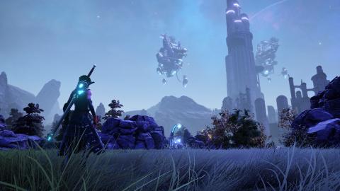 Edge of Eternity : Nouvelles images et extrait bientôt diffusé