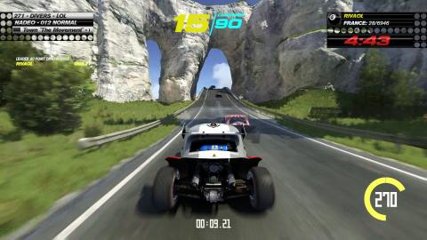 Trackmania Turbo, la référence du jeu de courses online