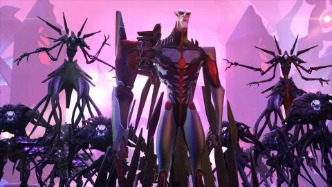 Battleborn - Un mélange des genres en demi-teinte