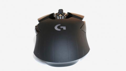 Test Logitech G900 Chaos Spectrum : La nouvelle référence de la marque suisse ?