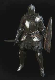 Build Dark Souls  Foi