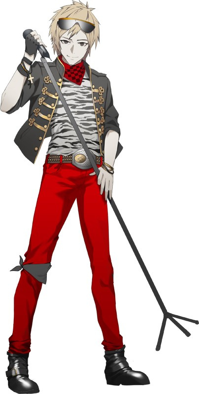 Caligula : De nouveaux screenshots et la jaquette