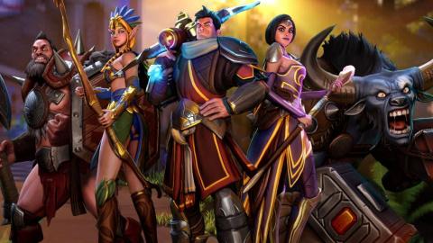 Jaquette de Orcs Must Die! Unchained : Comme un air d'Orcs Must Die! 3 ? sur PC