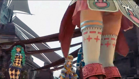 Star Ocean 5 censure ses personnages féminins