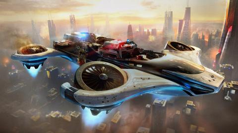 Black Ops 3 : Le pack Awakening débarque le 5 avril sur PS3