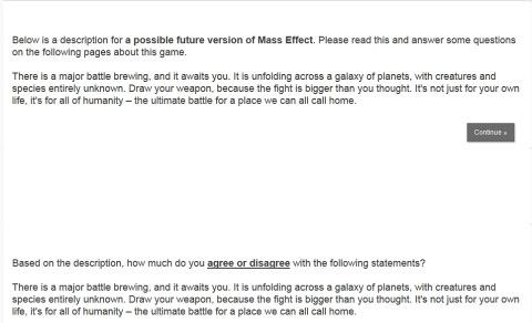 Mass Effect Andromeda : Pour survivre, l'humanité devra-t-elle coloniser l'espace ?