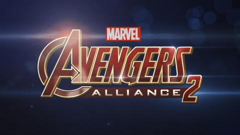 Marvel : Avengers Alliance 2 sur iOS