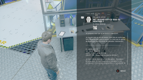 Quantum Break - Le Remedy universel ?