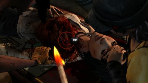 The Walking Dead Michonne : Un spin-off sanglant et réchauffé