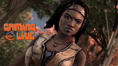 The Walking Dead Michonne Ep. 2 : Une exfiltration sanglante