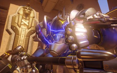 Overwatch : une date pour l'événement du Nouvel An Lunaire