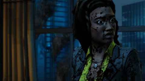 The Walking Dead Michonne : Un spin-off sanglant et réchauffé