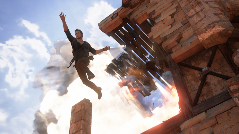 Naughty Dog : 16 millions pour Uncharted 4 et 20 millions pour The Last of Us