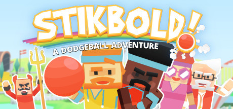 Stikbold! A Dodgeball Adventure sur PC