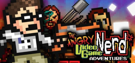 Angry Video Game Nerd Adventures sur PC