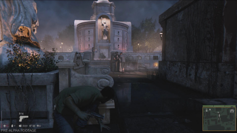 Mafia 3 est jouable gratuitement sur PC et Xbox One jusqu'à jeudi prochain