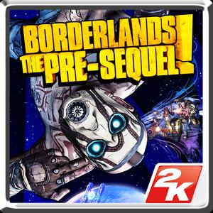 Borderlands The Pre-Sequel ! sur Android