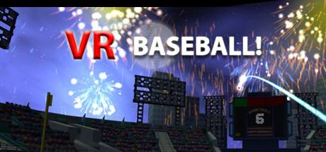 VR Baseball - Home Run Derby sur PC