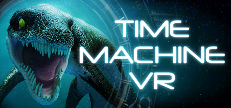 Time Machine VR sur PC