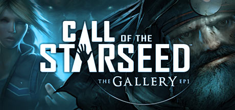 The Gallery - Episode 1 : Call of the Starseed sur PC