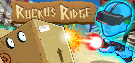 Ruckus Ridge VR Party sur PC