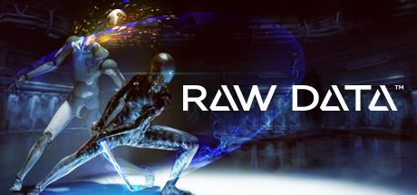 Raw Data sur PC